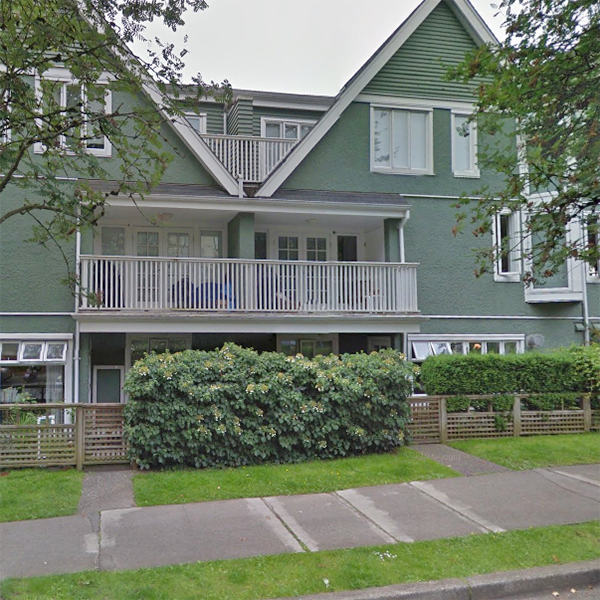 2305 West 10th Avenue, Vancouver, BC!