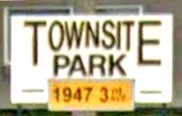 Townsite Park 1947 3RD V2M 1G6