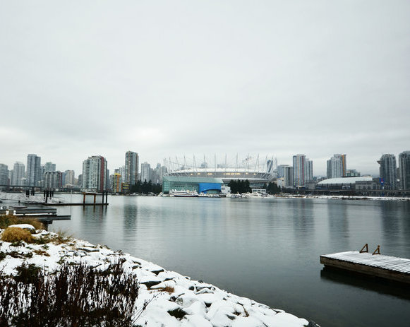 False Creek!