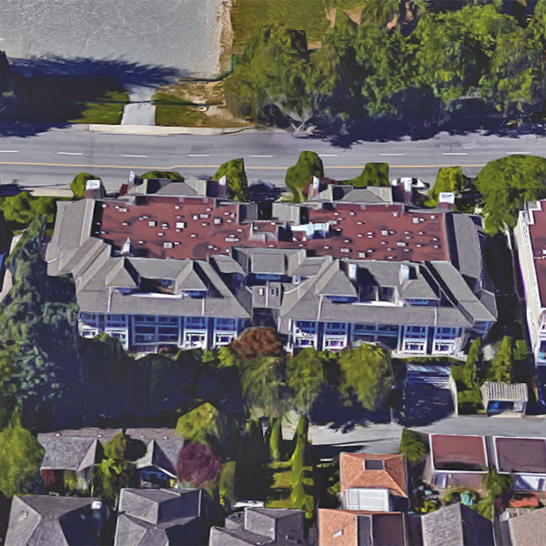 3088 W 41st Ave, Vancouver, BC!
