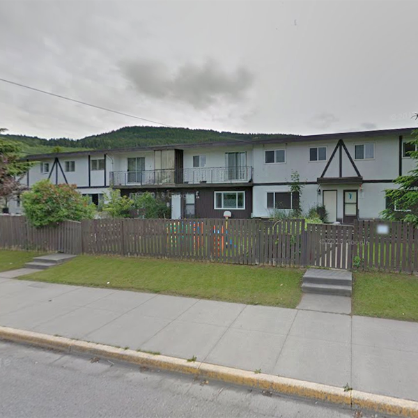 4524 Scott Ave, Terrace, BC!