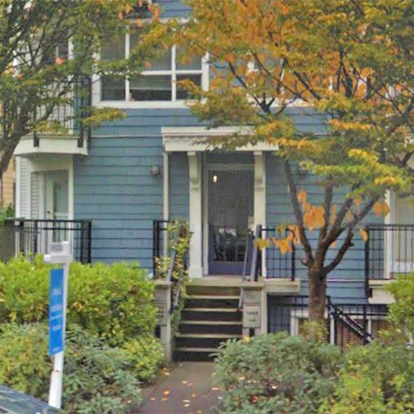 2446 W 4th Ave, Vancouver, BC!