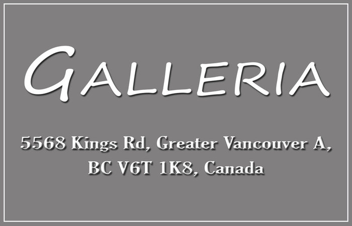Galleria 5568 KINGS V6T 1K8
