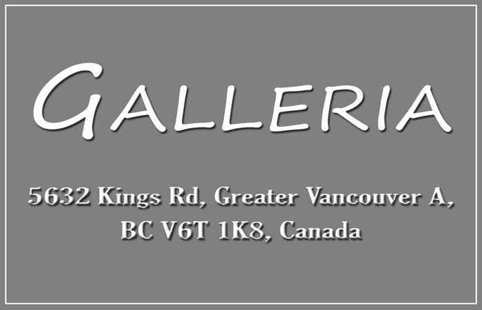 Galleria 5632 KINGS V6T 1K8