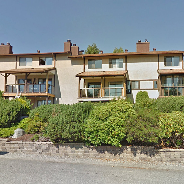 565 Seaview Rd, Gibsons, BC!