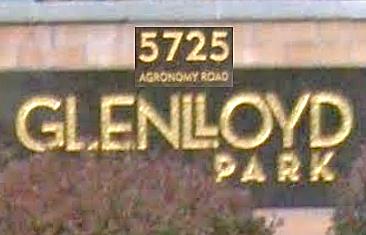 Glenlloyd Park 5725 AGRONOMY V6T 1L9
