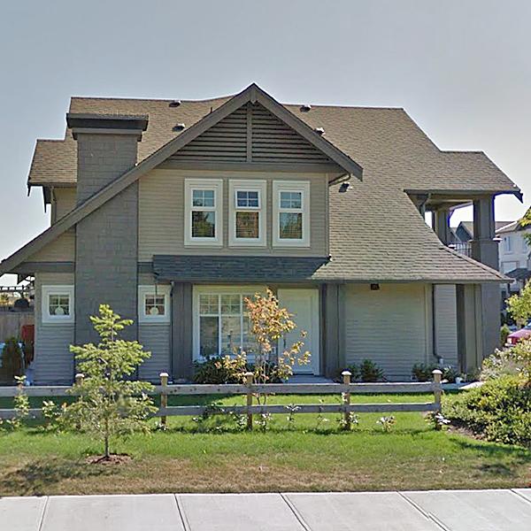 6233 Tyler Rd, Sechelt, BC!