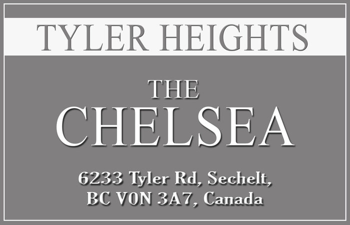 The Chelsea At Tyler Heights 6233 TYLER V0N 3A7