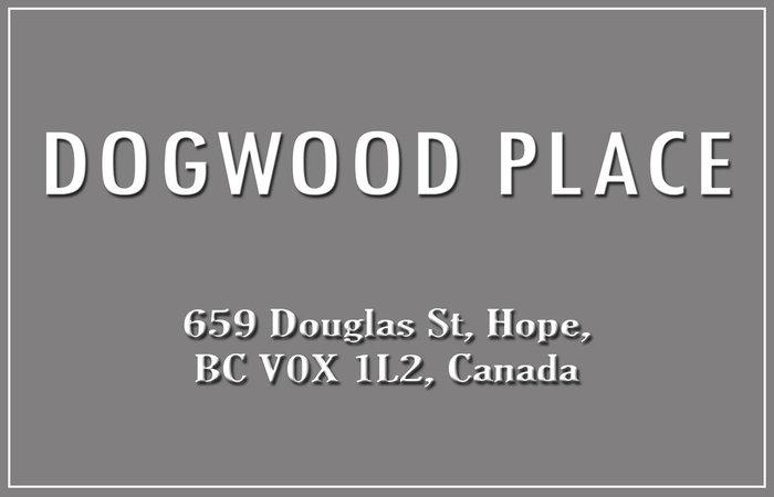 Dogwood Place 659 DOUGLAS V0X 1L0