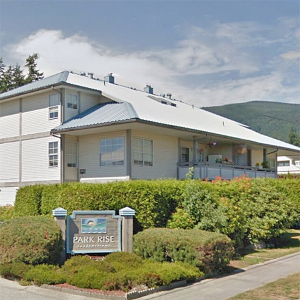 689 Park Rd, Gibsons, BC!