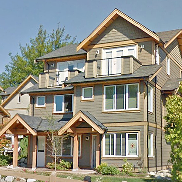 728 Gibsons Way, Gibsons, BC!