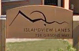 Islandview Lanes 728 GIBSONS V0N 1V9