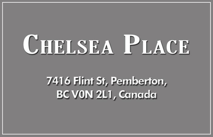 Chelsea Place 7416 FLINT V0N 2L1
