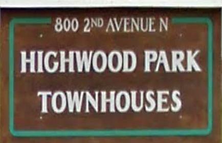 Highwood Park 800 2ND V2G 4C4