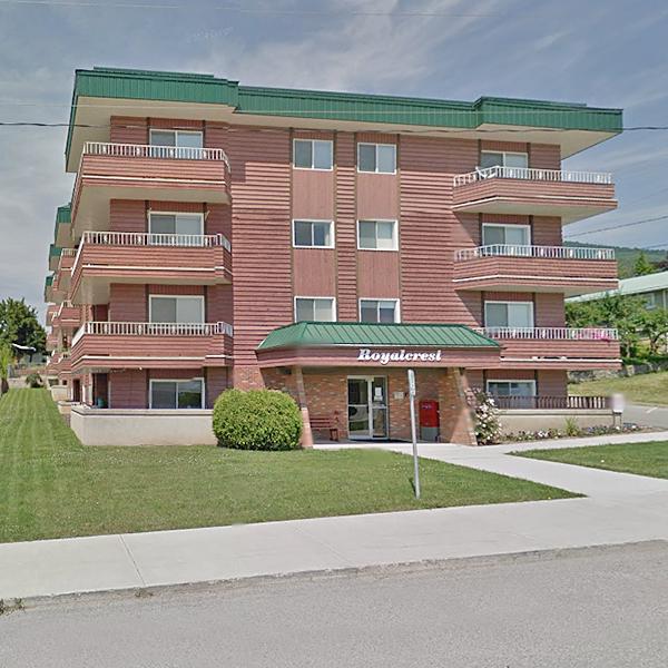 914 Vancouver St, Creston, BC!