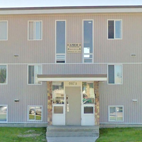 9815 104 Ave, Fort St John, BC!