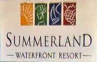 The Summerland Waterfront Resort & Spa 13011 LAKESHORE V0H 1Z1