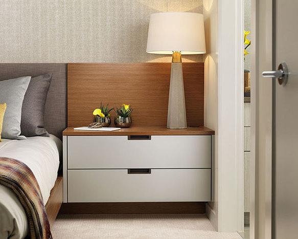 600 3rd St E, North Vancouver, BC V7L 1G6, Canada Bedroom!