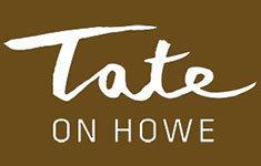 Tate on Howe 1265 Howe V6Z 1B7