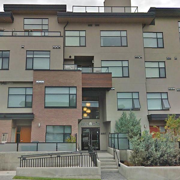 460 5th Ave, Kamloops, BC!