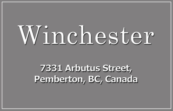 Winchester 7331 ARBUTUS V0N 2L1