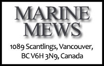 Marine Mews 1089 Scantlings V6H 3N9