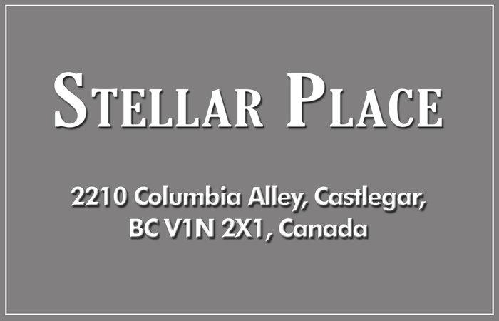 Stellar Place 2210 COLUMBIA V1N 2X1