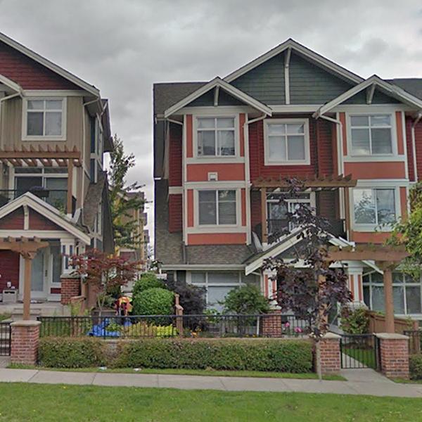 6036 164 St, Surrey, BC!