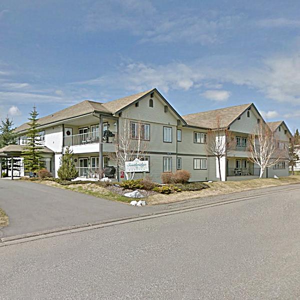 7215 Souththridge Ave. Prince George, BC!