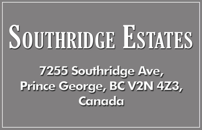 Southridge Estates 7255 SOUTHRIDGE V2N 4Z3