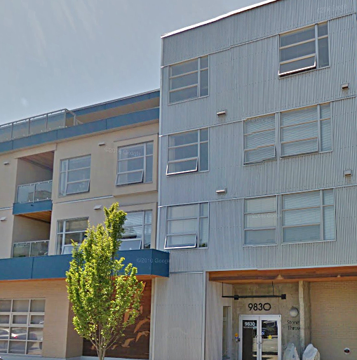 9830 2 Street, Sidney, BC!