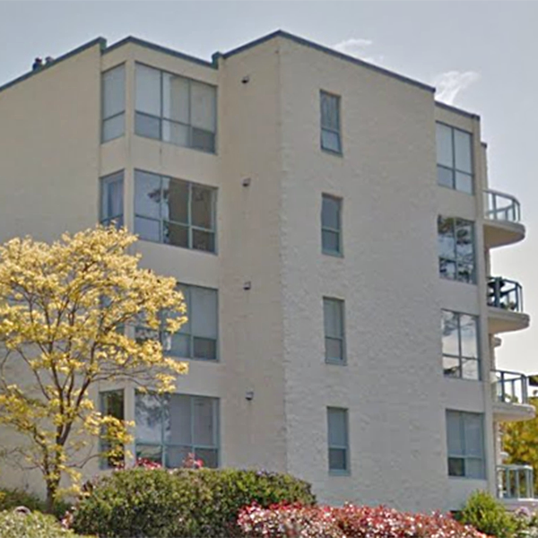 The Port Sidney Residence!