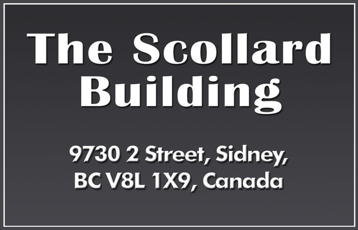 The Scollard Building 9730 Second V8L 2C4