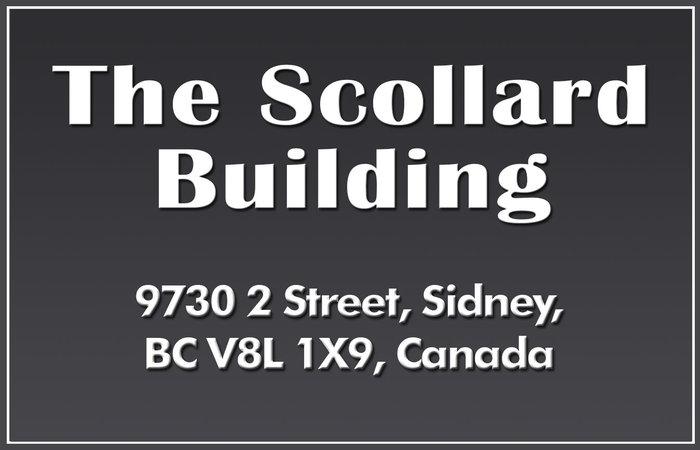 The Scollard Building 9730 Second V8L 1X9