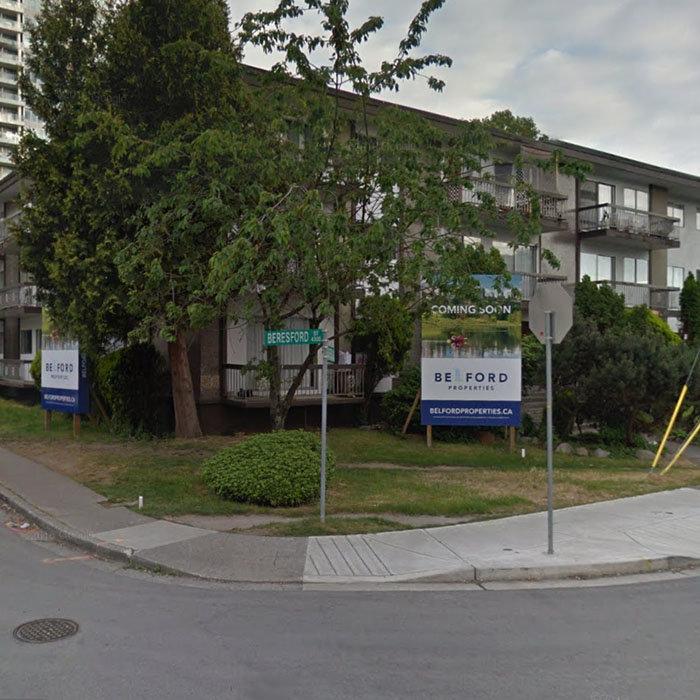 4458 Beresford St, Burnaby, BC V5H 2Y4, Canada Location!
