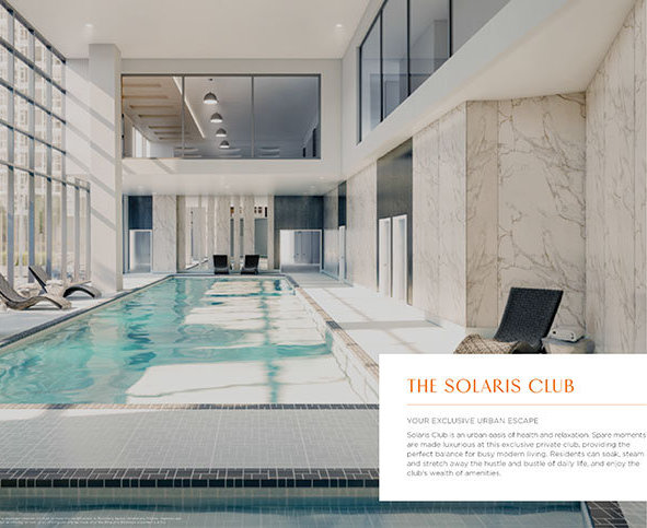 4458 Beresford St, Burnaby, BC V5H 2Y4, Canada Indoor Pool!
