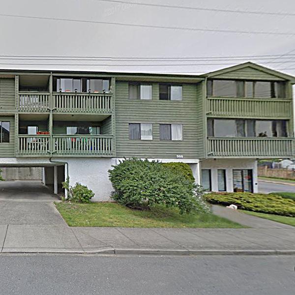 900 Wollaston Street, Victoria, BC!