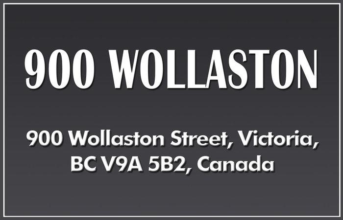 900 Wollaston 900 Wollaston V9A 5B2