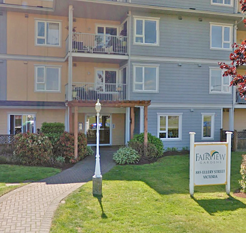 885 Ellery Street, Victoria, BC!