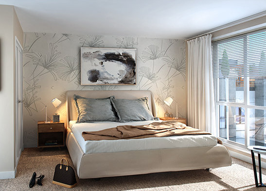 19789 55 Ave, Langley, BC V3A, Canada Bedroom!