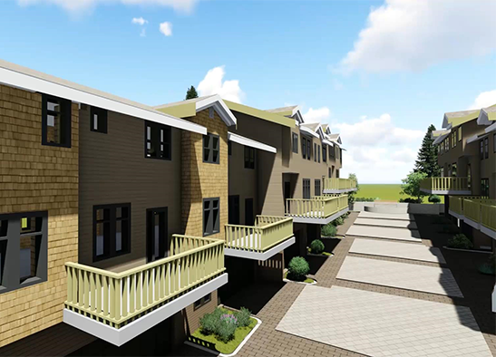 320 Casey St, Coquitlam, BC V3K 4X6, Canada Rendering!