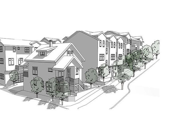320 Casey St, Coquitlam, BC V3K 4X6, Canada Drawing!