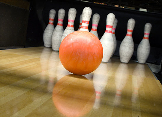 9887 Whalley Blvd, Surrey, BC V3T 0A8, Canada Bowling!