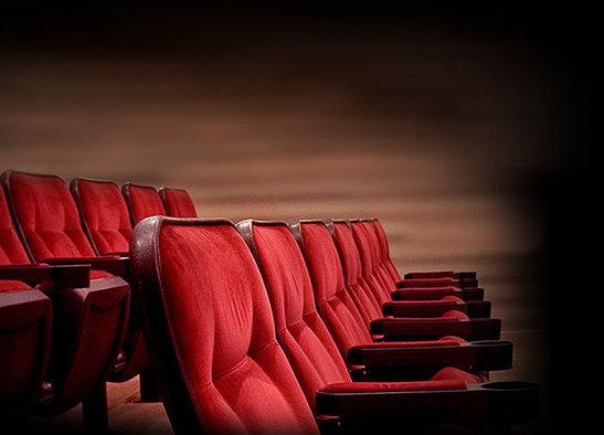 9887 Whalley Blvd, Surrey, BC V3T 0A8, Canada Theatre!