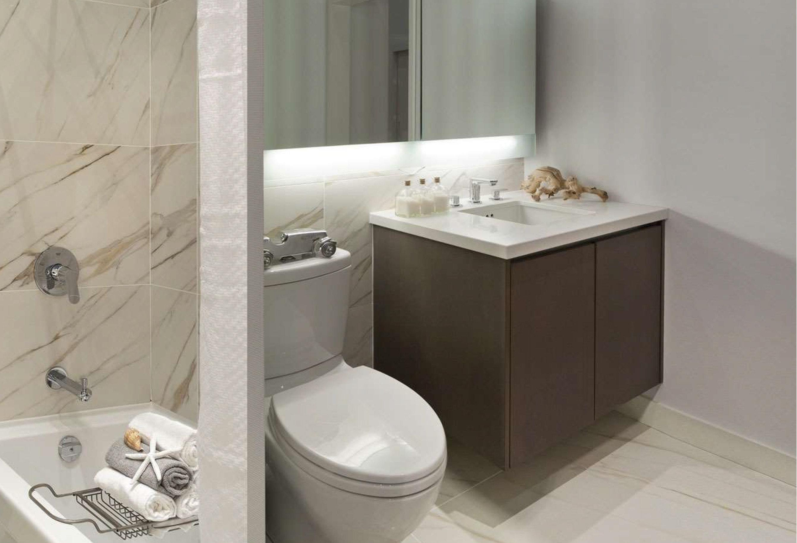 3131 Ketcheson Road, Richmond, BC V6X 0N4, Canada Bathroom!
