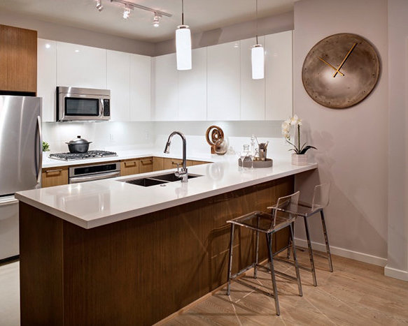 28 E Royal Ave, New Westminster, BC V3L, Canada Kitchen!