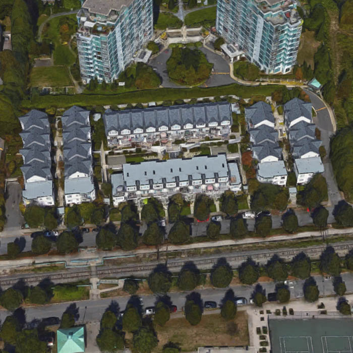 2728 Chandlery Pl, Vancouver, BC V5S 4S6, Canada Exterior!