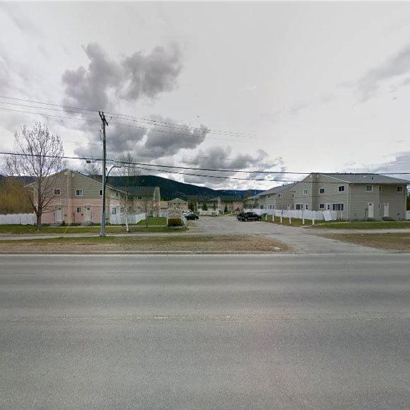 Chelsea Estates - 301 Stuart Dr, Mackenzie, BC V0J, Canada!