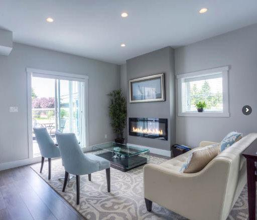 2737 Jacklin Rd, Langford, BC V9B 0K4, Canada Living Area!