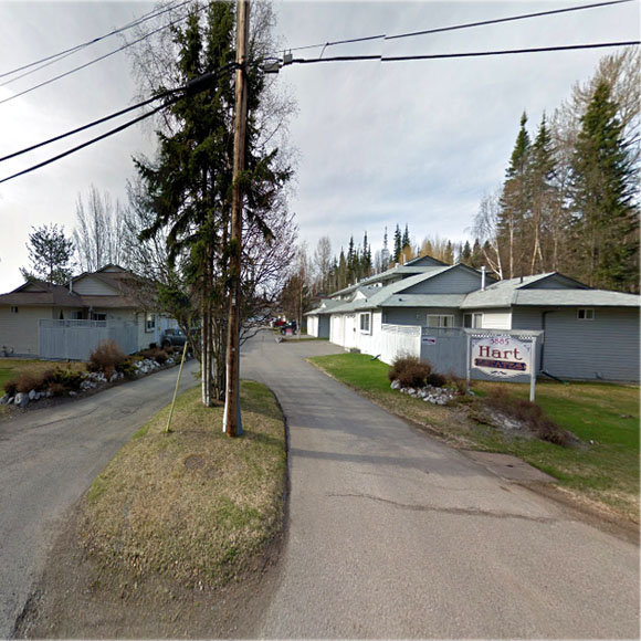 Hart Estates - 3885 Richet St, Prince George, BC V2K 2H6, Canada!